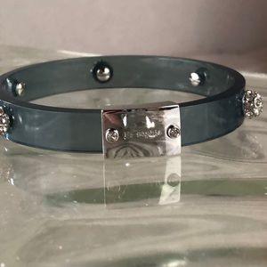 Lia Sophia Jewelry - Lia Sophia acrylic bangle